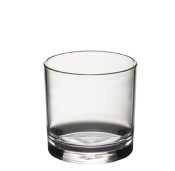 Verre à whisky incassable 25cl