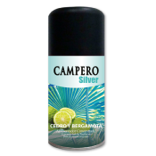 Recharge diffuseur d'ambiance Campero SILVER - 250ml