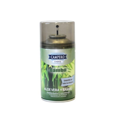 Recharge diffuseur d'ambiance Campero BAMBOU - 250ml